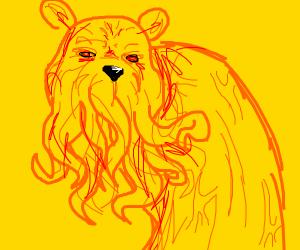 Pooh but Cthulhu