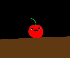 Emotional Cherry