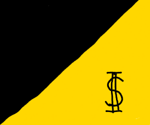 The Capitalist flag