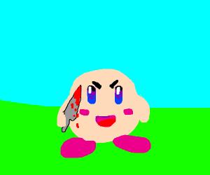 Murderous Kirby