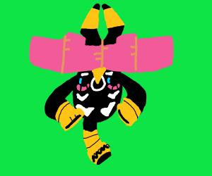 Tapu Bulu (Pokemon)