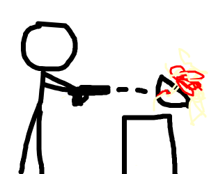 spaghetti murder