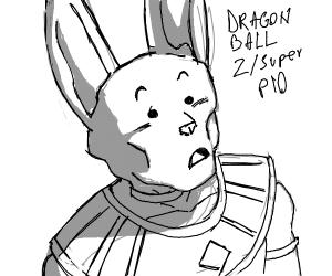 Dragon Ball Z/Super PIO