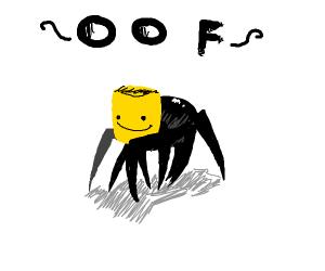 Oof spider