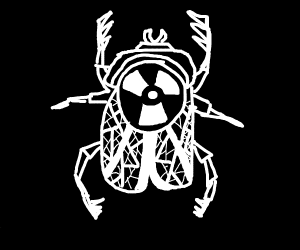 nagasaki beetle