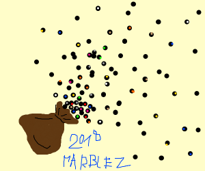 2018 Marbles