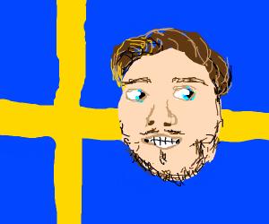sweden SWEDEN SSSWWEEEEDDDEEENNN!