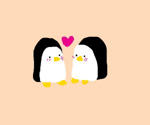 GAYGUIN (Gay Penguin)