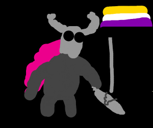 Hollow Knight Game Character