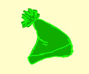 Green Nightcap