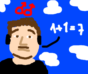 SimpleFlips being a Gay Idiot