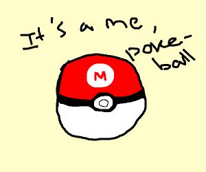 pokemon mario crossovers