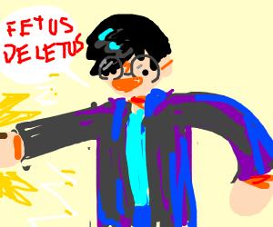Fetus Deletus