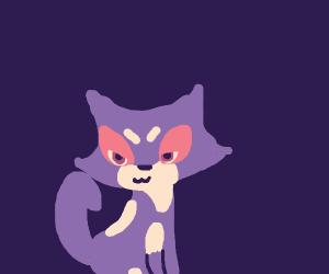 Purrloin (Pokemon)