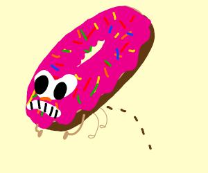 Franklin Delano Donut (RvB)