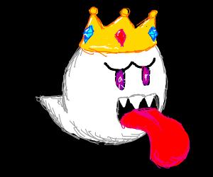 boo king