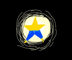 Pants on a Star