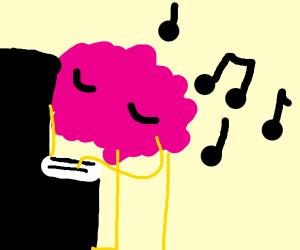 Monstrous Musician