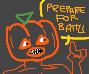 Halloween Battle