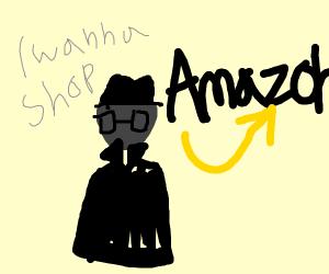 Incognito Amazon