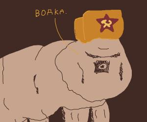A Soviet Water Bear