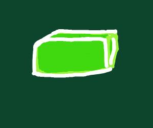 Translucent Brick (also orb shaped)