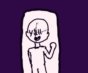 Draw something cute !