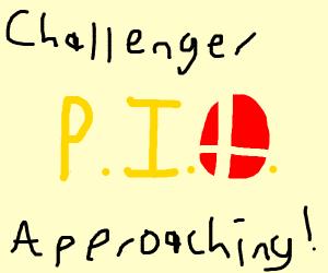 Challenger Approaching (smash main pio)