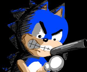 Gotta go murder (sonic)
