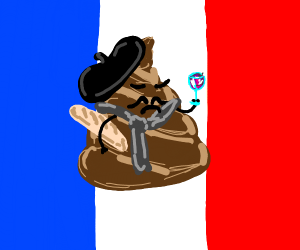 french poo