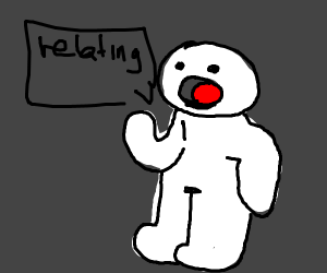 Theodd1sout relating