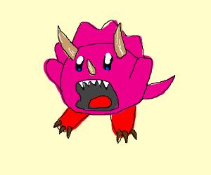 Kirbysaur