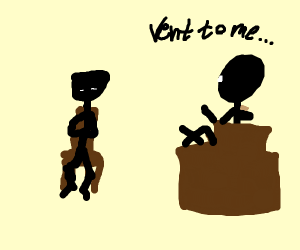 Therapy for stickmen