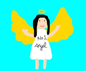 Angel Is Number 1