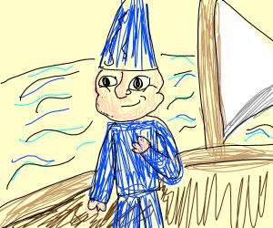 Gnome Sailing