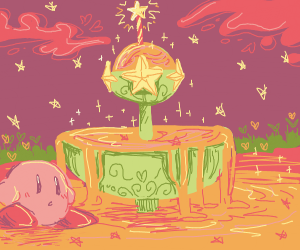 Kirby.