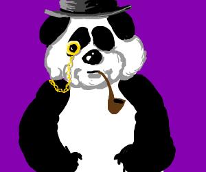 Sir Panda