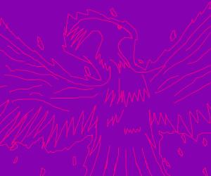 A phoenix has risen!