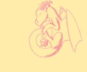 If Regina George was a dragon