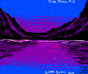 Free draw P.I.O (Pass it on)