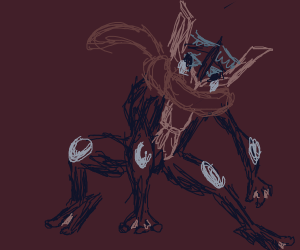 Graninja (pokemon)