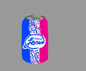 your favorite soda