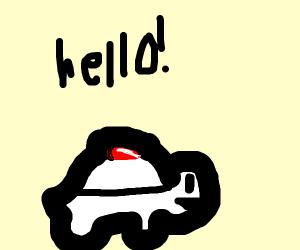 Mine Turtle adsf