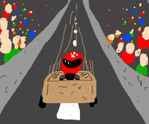 race cart