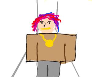 Lil Pump Roblox