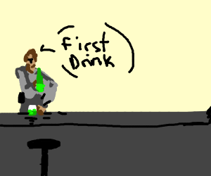 First Place Bartender
