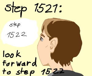 Step 1520: Thinking about whats step 1521