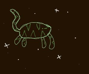 astro-cat