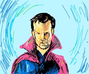 Doctor Strange! (Avengers)