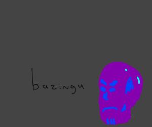 bazinga thanos!